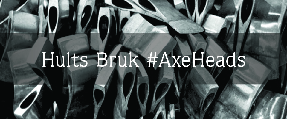 Hults Bruk Axe Heads