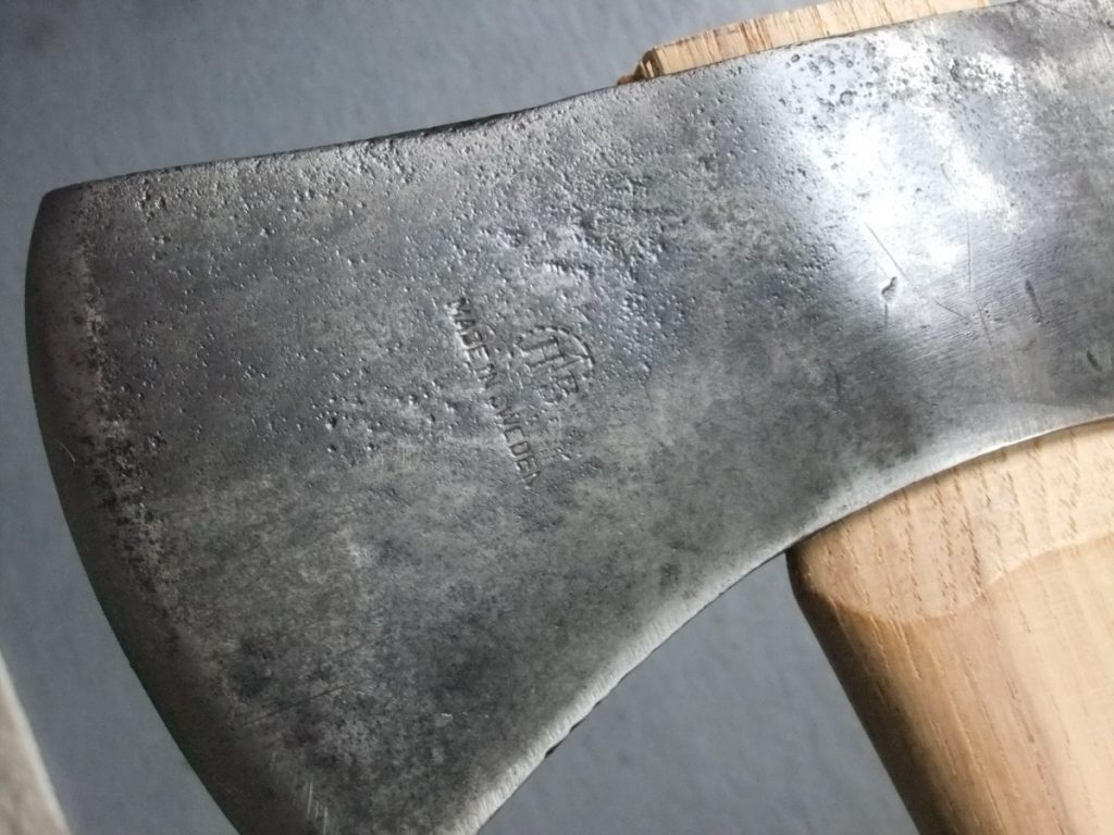from Gauge dating antique axes