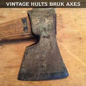 Vintages Axe Link