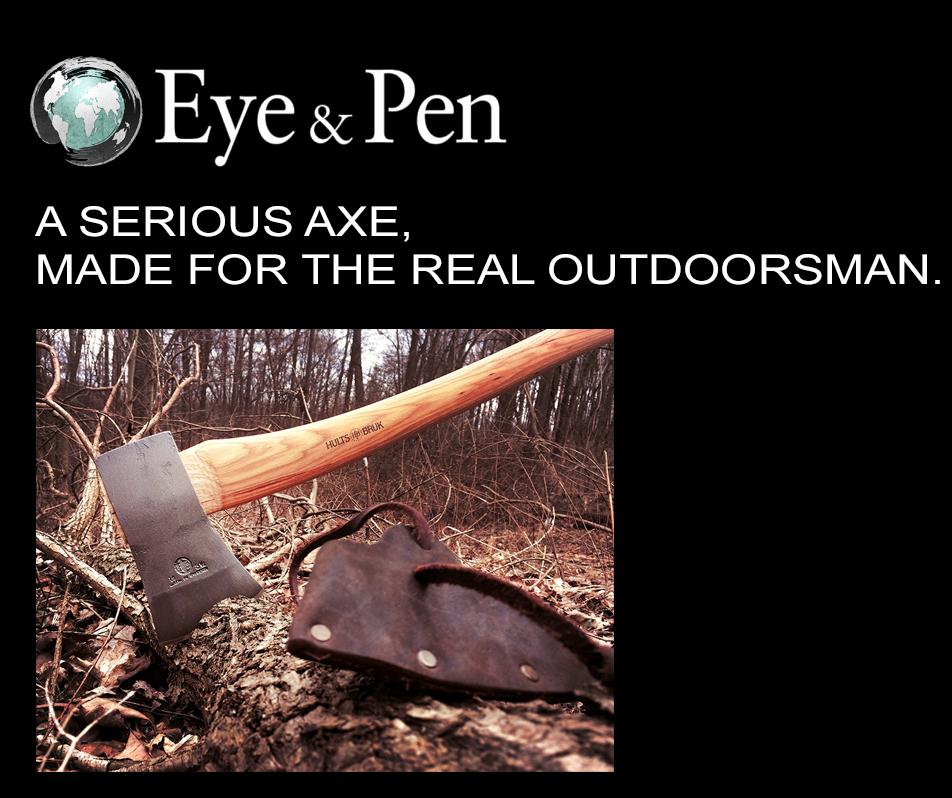 HB Eye & Pen Atran