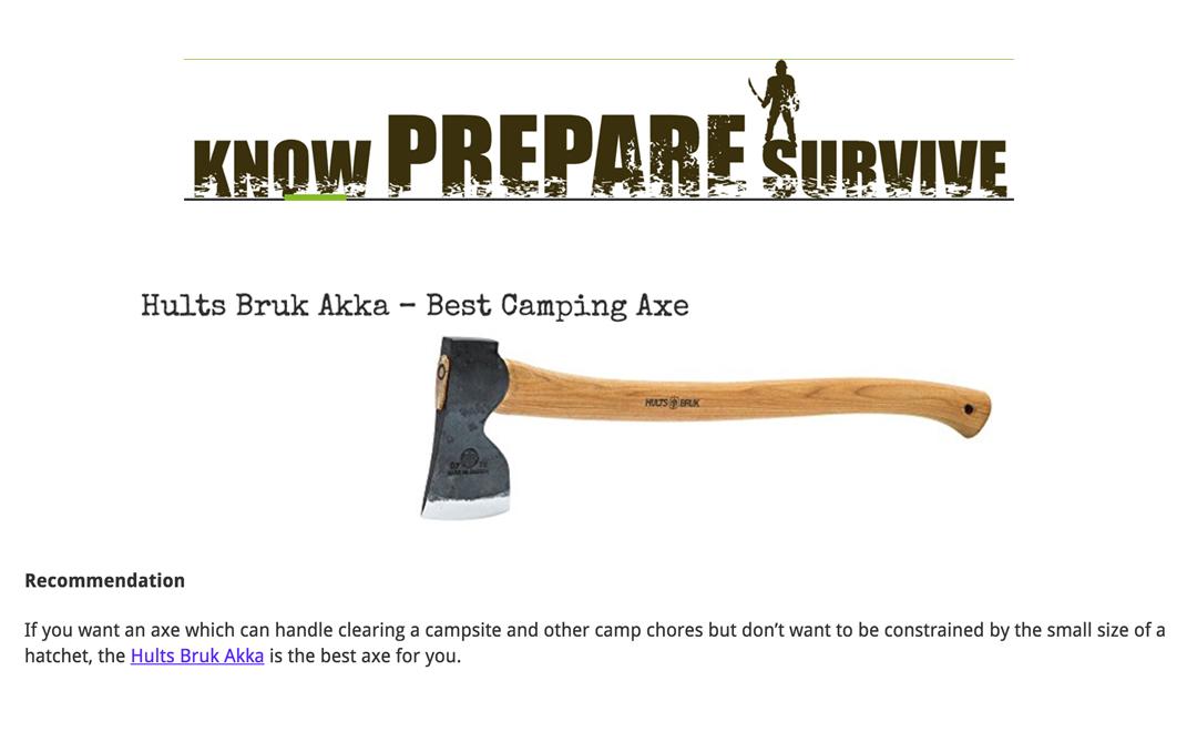 know survive